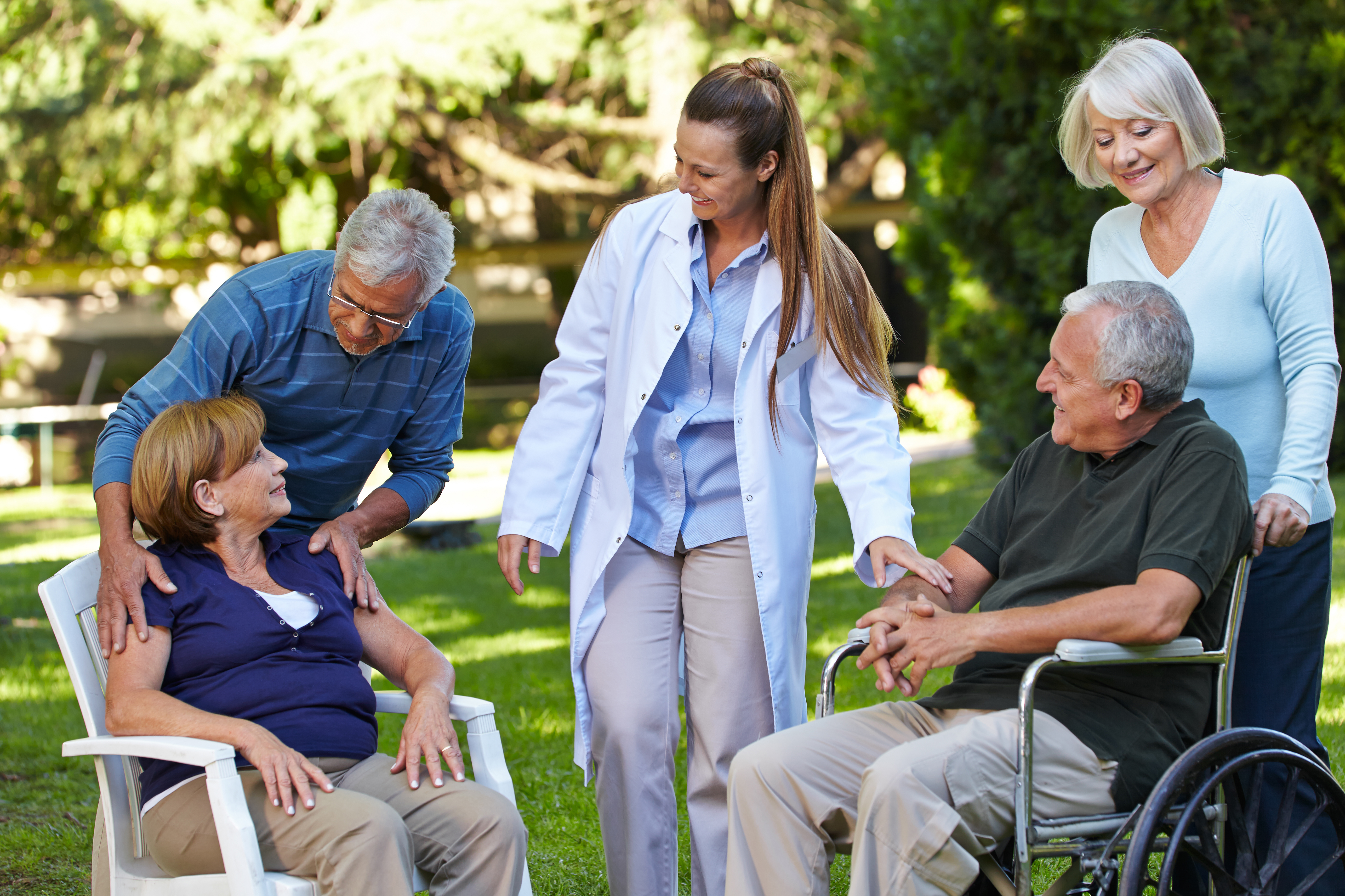 Top Marketing Strategies for Aged Care | VCare International