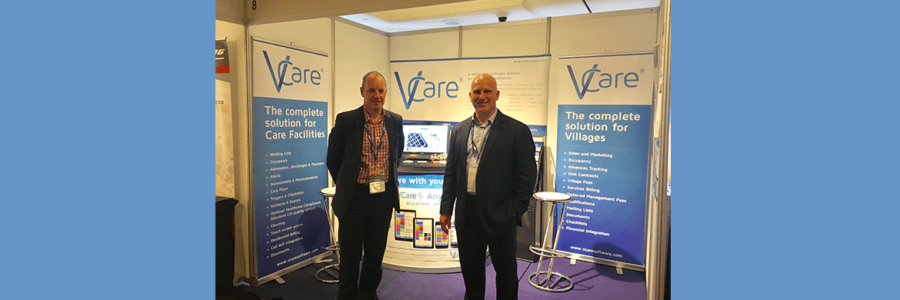 New Zealand's leading Retirement Village Management Solution exhibiting at the Retirement Villages Association (RVA) conference on stand 8