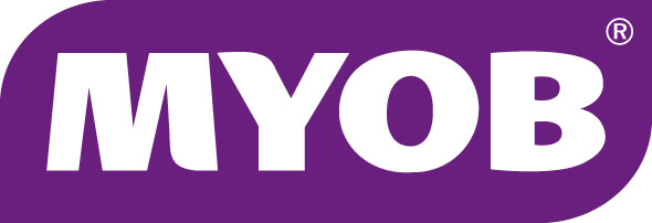 MYOB Logo | VCare International