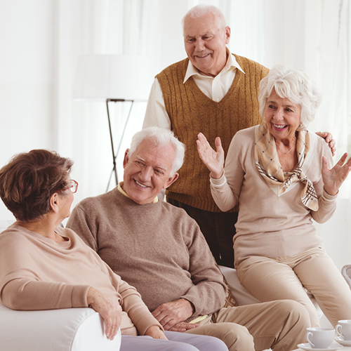 What can we show you today | VCare Retirement Villages