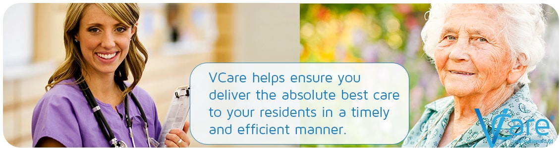 Resthomes, Nursing Homes and Residential Care Facilities |VCare International