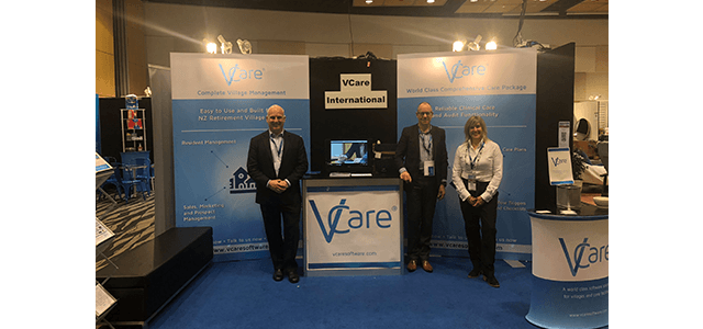 NZACA Conference 2018 | VCare International