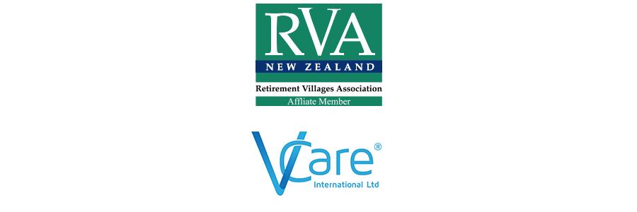 RVA Wellington Regional Forum – VCare sponsoring