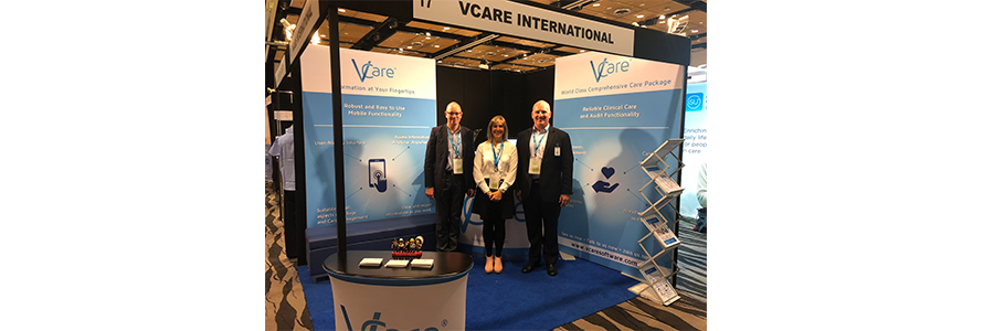 Thanks for visiting VCare at the NZACA Conference 2018