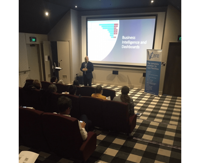 VCare Software | VCare User Forum in Auckland and Christchurch 2019