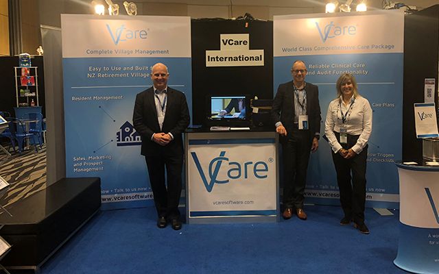 RVA Conference 2019 | VCare International | Sponsoring and Exhibiting