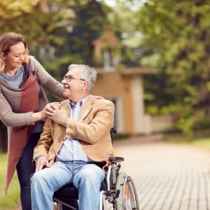 Aged Care Software Integration
