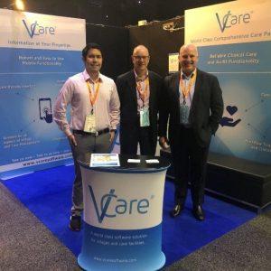 NZACA Conference 2019   VCare International Ltd