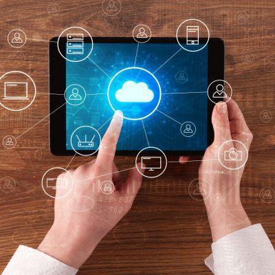 On-premise Cloud Hosting   VCare Software