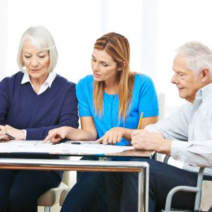 Save time in Aged Care | VCare