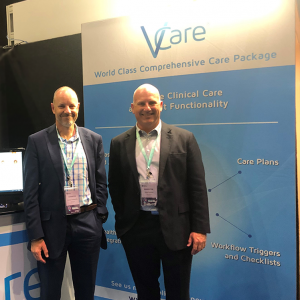VCare Stand photo