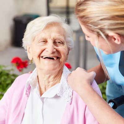 Browser Application for Aged Care   VCare